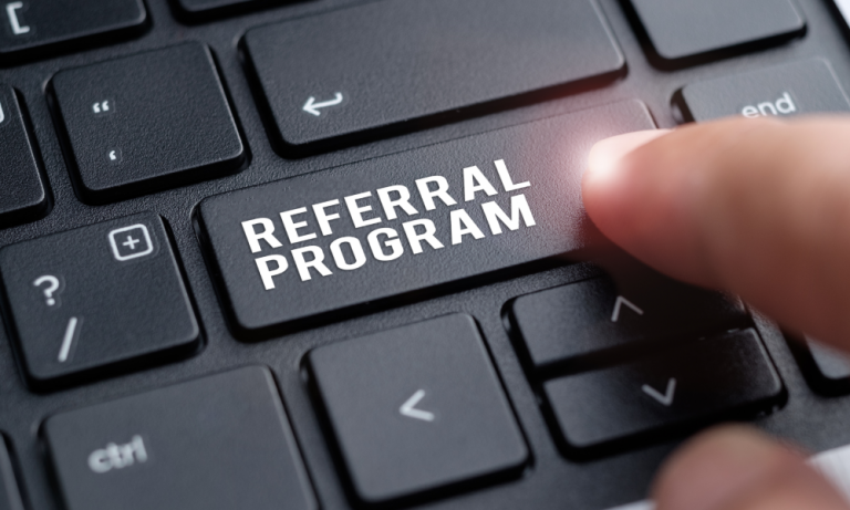 Referral Program - Growing Your Business Through Happy Customers