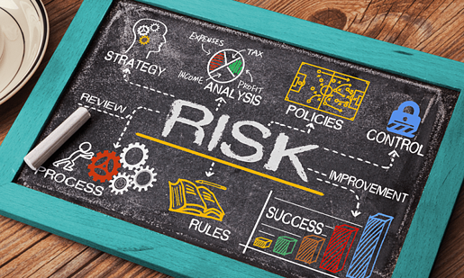 Supply Chain Risk Management – We're All in This Together