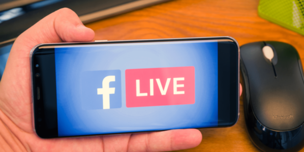 Facebook Live: Your 10 Step Guide to Delivering Your Classes Online