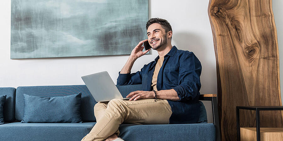 Work from Home Blog Series - Best Practices