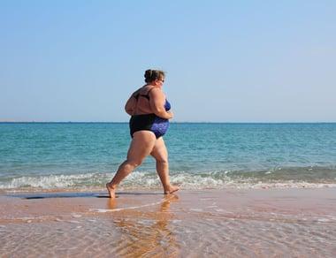 Meer bewegen niet altijd beter voor gewicht