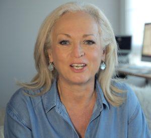 Liesbeth van Duijn, diëtist- en ervaringsdeskundige