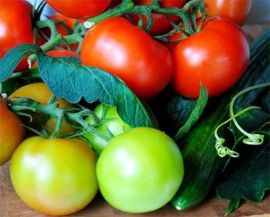 Hoe gezond is een tomaat?