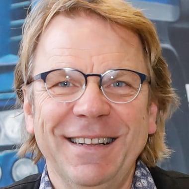 Bert van de Pol