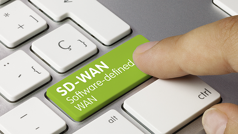How network automation helps with SD-WAN implementations