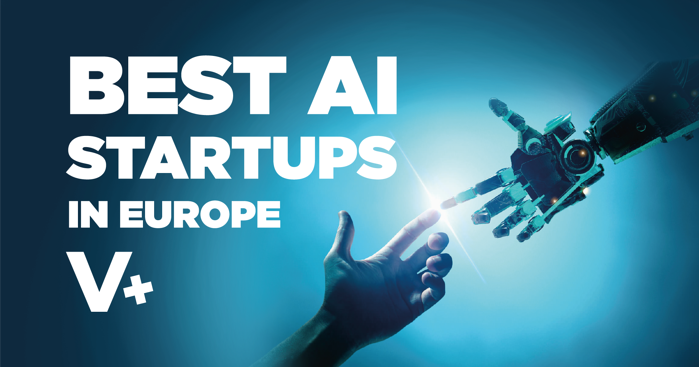 The Best AI Startups in Europe