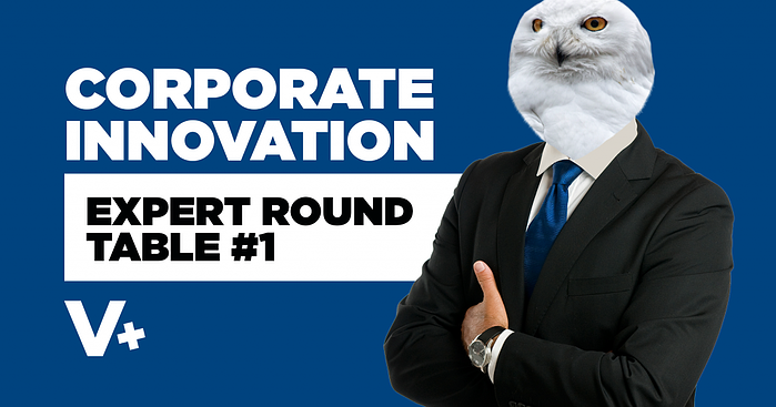 Corporate Innovation: Expert Round Table