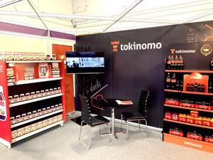 Tokinomo Retail Tech