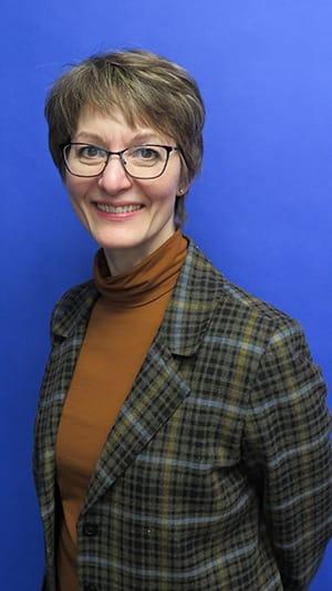 Bonnie Rodness