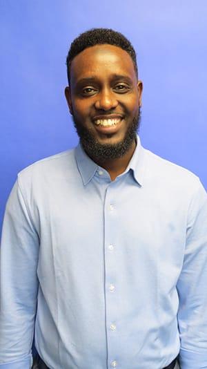 Osman Abdullahi