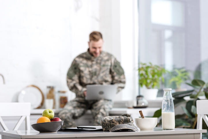 Property Management for Military Service Members Has Never Been Better!