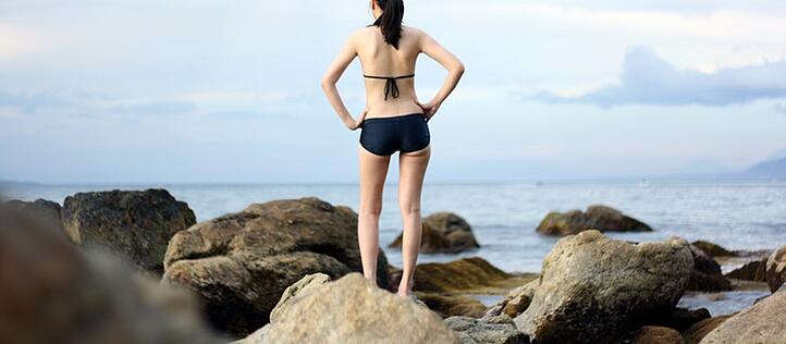 What Exactly Happens During A Brazilian Butt Lift?