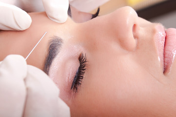 Botox Injections Treatment Nashville