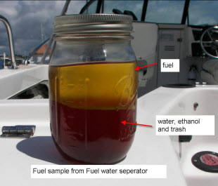 Ethanol Free Fuel Another Warning Mtbe And Ethanol