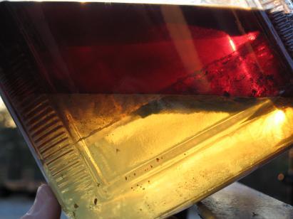 Fuel contamination symptoms: a quick primer
