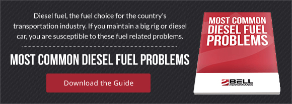 Diesel Engine Troubleshooting: Black Smoke