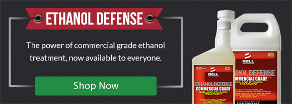 Does premium gas have ethanol in it?