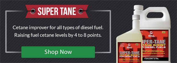 How fast do fuel additives work? Depends on what you're using