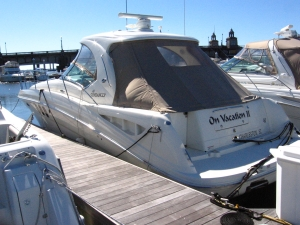 winterizing boats