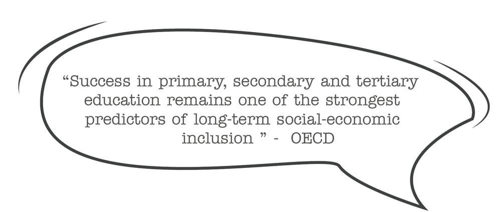OECD Quote