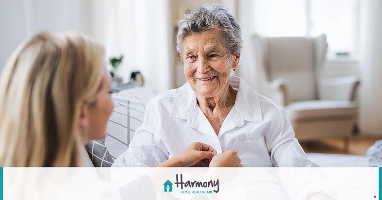5 Tips to Make Your In-Home Care Transition Easier
