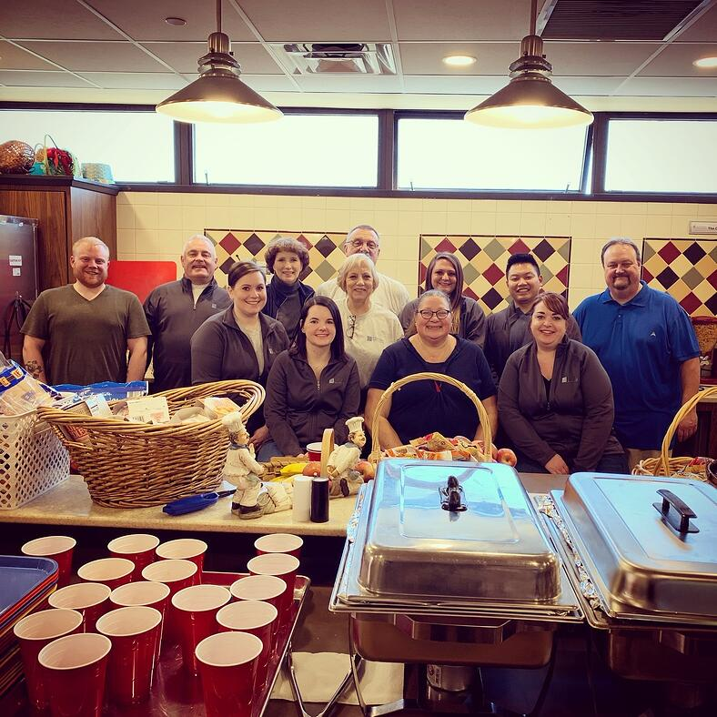 Harmony Cooks Up Something Special at Ronald McDonald House