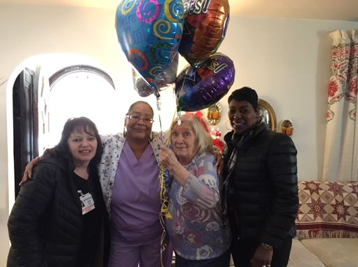 Direct Care Worker of the Year Nominees