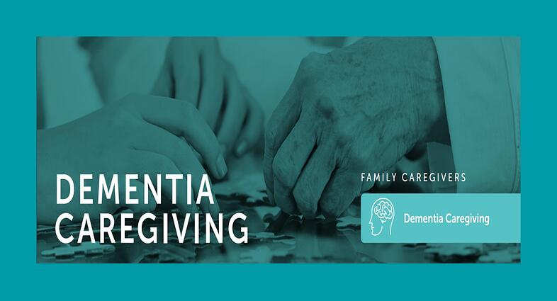 Improving the Quality of Life for Adults with Dementia