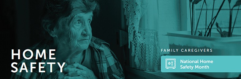 Home Safety: Top Tips to Protect Aging Adults from Elder Abuse and Financial Predators!