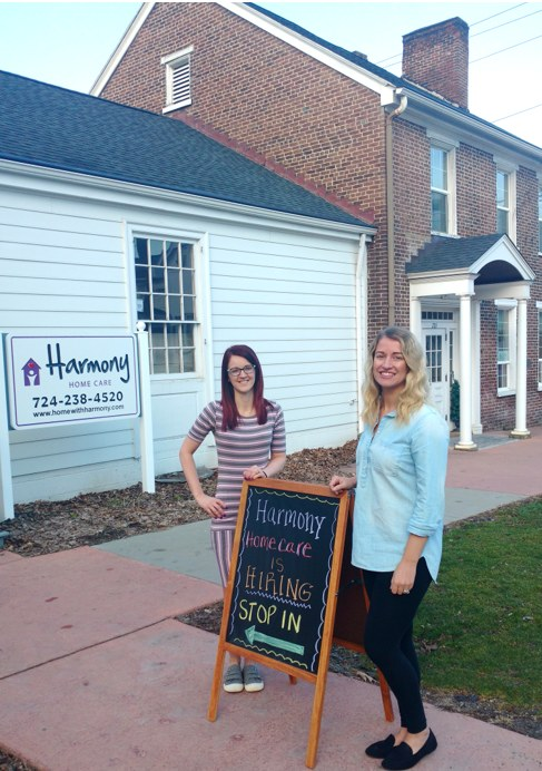 Harmony Home Care to Host Ribbon Cutting and Open House at Ligonier Office