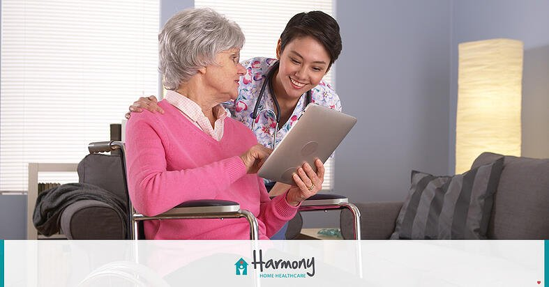 The Ultimate In-Home HealthCare Safety Checklist