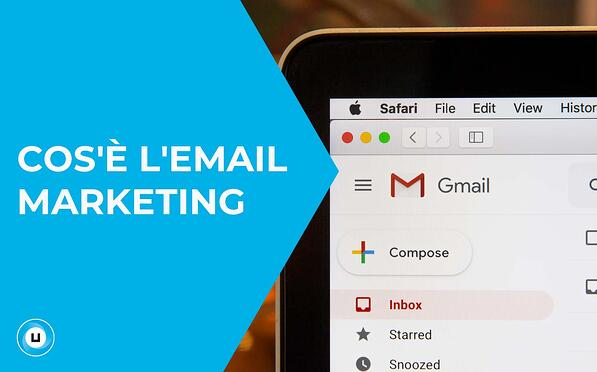 Email Marketing nella strategia di inbound marketing