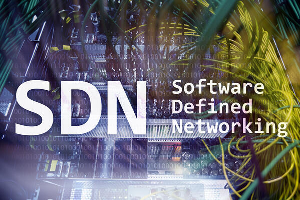Software Defined Networking: Explained