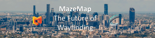 MazeMap - The Future of Wayfinding