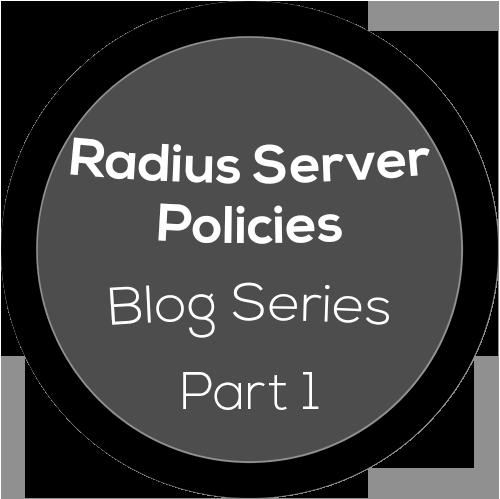 Rapid Prototyping Radius Server Policies - Part 1