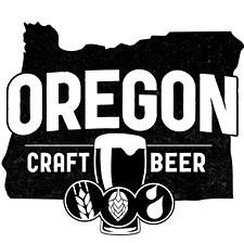 Oregon Craft Beer Logo