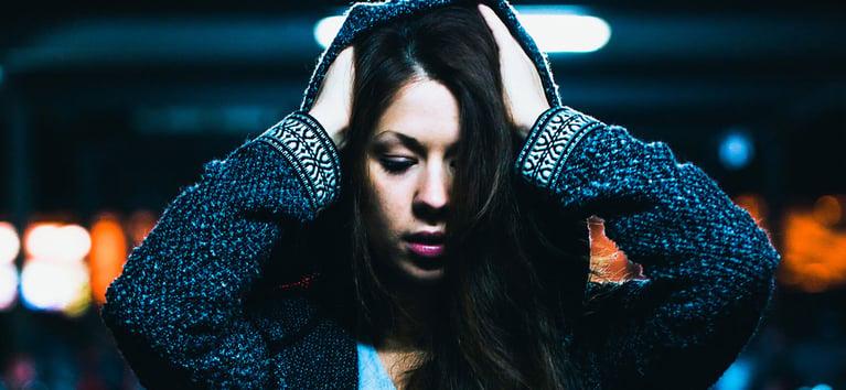 The Hidden Dangers of Stress
