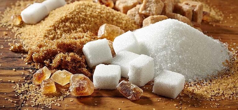 Quiz: How Much Sugar Is Too Much Sugar?