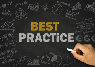 Why Best Practices Matter