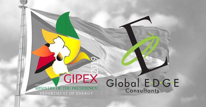 The Global Edge to Attend at GIPEX, Guyana's Largest Oil Conference