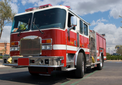 Fire Department Grants: Don't Just Look to FEMA