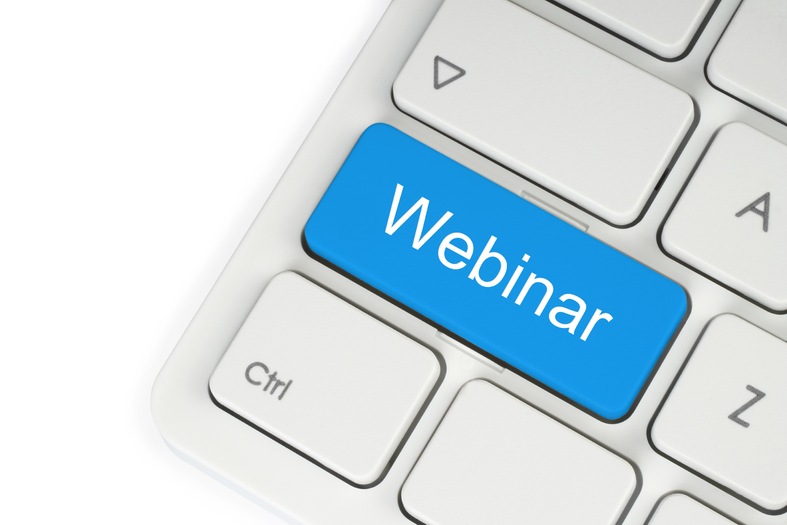 Supporting and Enhancing Your Budget to Benefit Your Community:  A Free Webinar