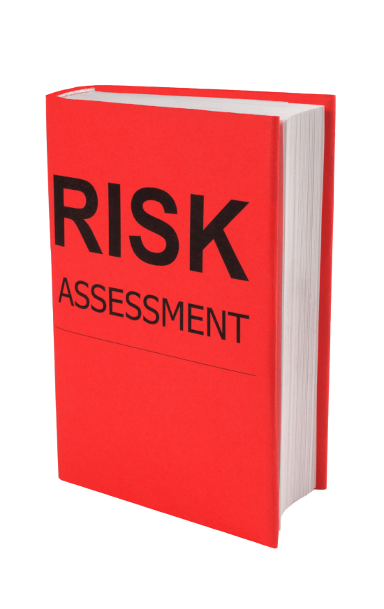 Grant Risk Assessment For Your Organization