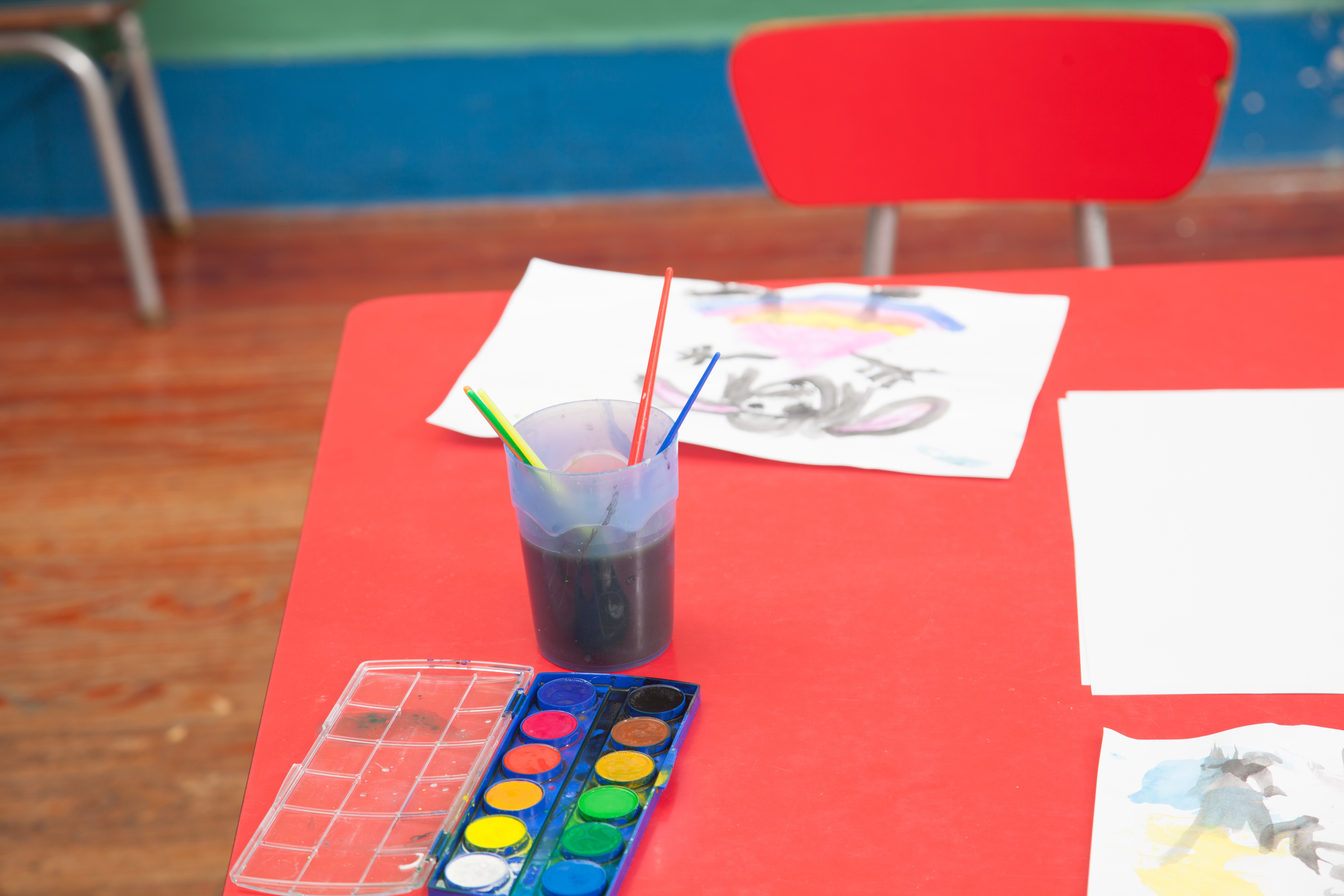 Art-Class-in-an-Article-About-the-Kennedy-Center-Any-Given-Child-Art-Education-Grants