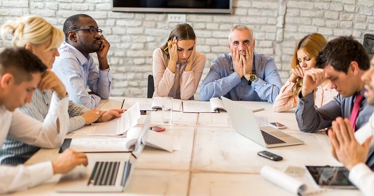 Why Are We Bad at Meetings?
