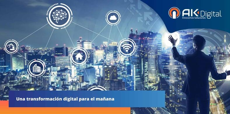 ¿Cómo avanzar hacia la transformación digital bancaria para superar la crisis?