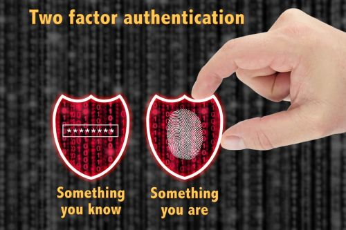 Two Factor Authentication: Why you need to know about this
