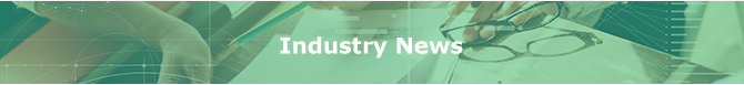 Industry News header