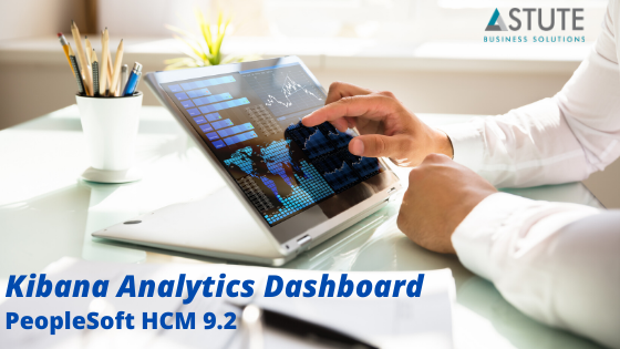 Create a Kibana Analytics Teleworker Dashboard in PeopleSoft HCM 9.2