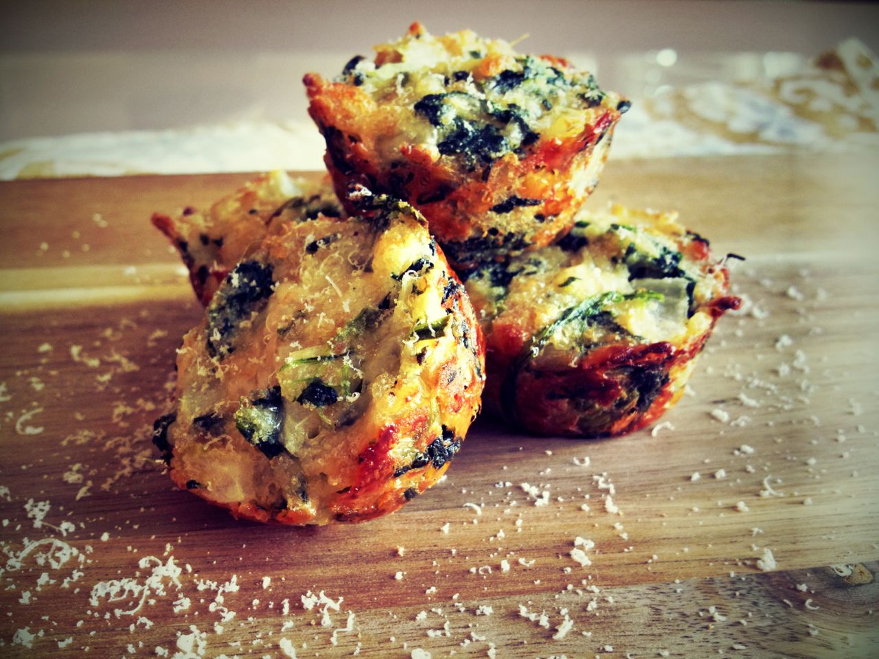 spinach-and-cheese-puffs